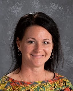 Mellisa Curry - Special Education